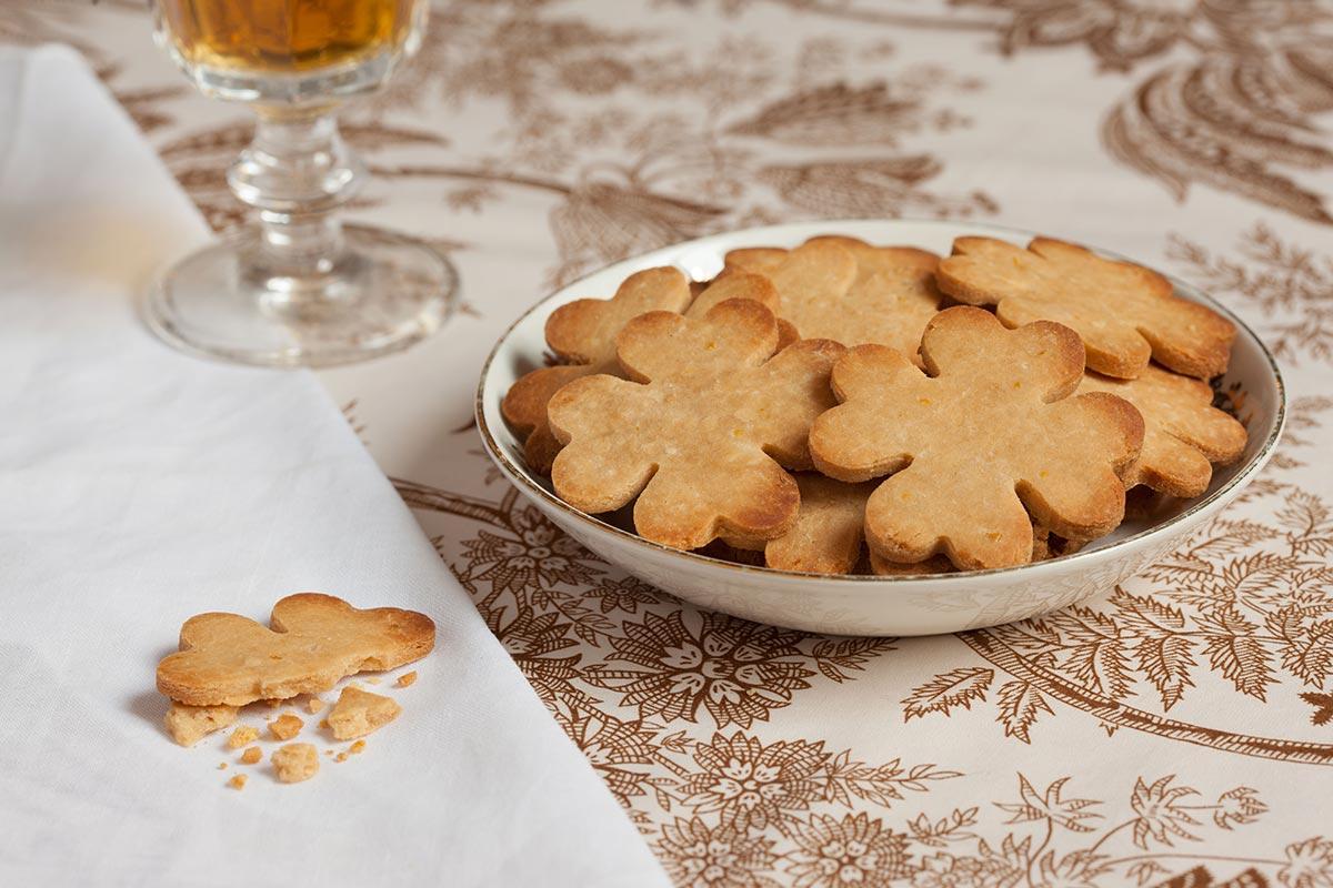 Biscotti di Marina Oaz