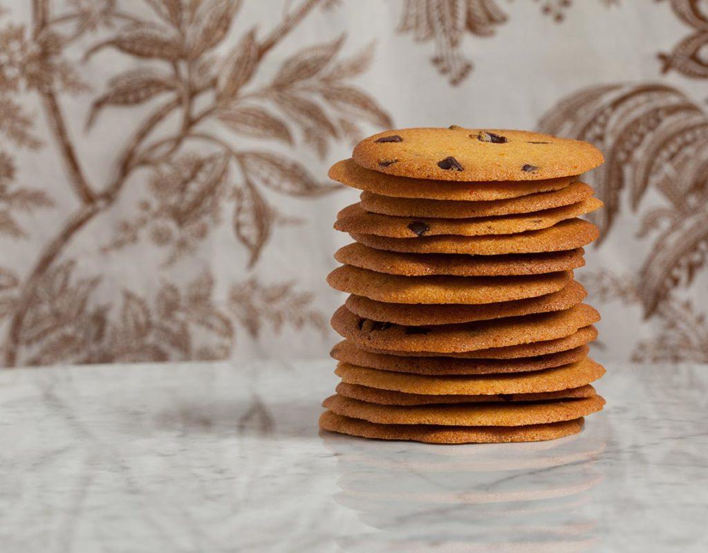 fotografo food biscotti