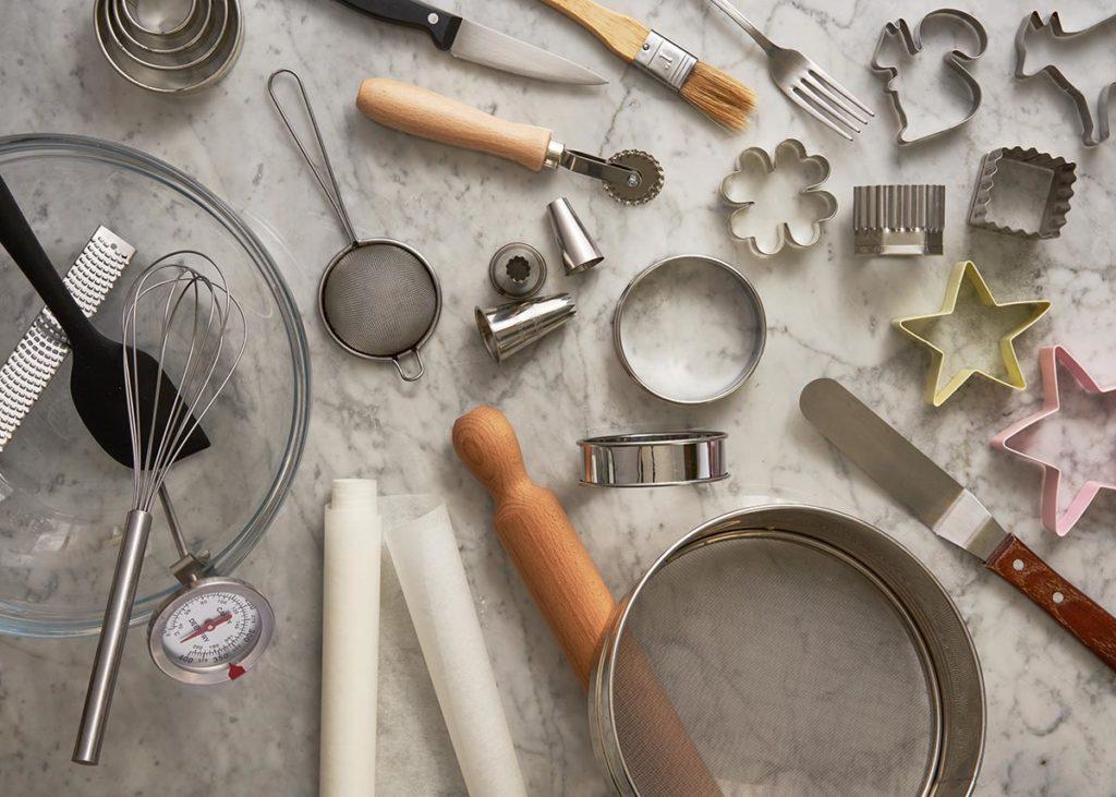 fotografo still life food utensili cucina