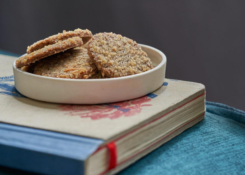 ph.Lucija Hrvat_Collaborazione con Marina Oaz_Libro Biscottti_food photography